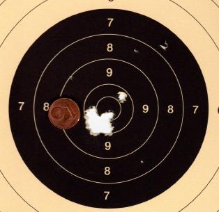 Quelles sont vos distances de tir et grouping avec une 22lr ? Captur10