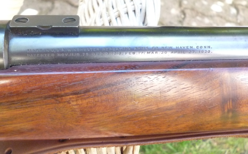 Winchester 52 A P1030910