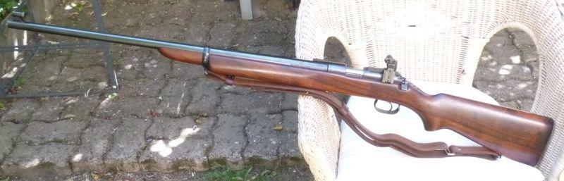 Winchester 52 A Winch516