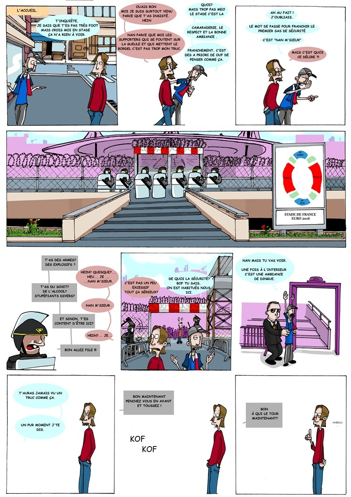 [Projets strips] Escar-tog. - Page 2 Le_sta13