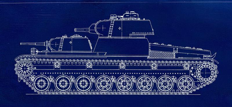 Т-100 Сталинский бронемонстр -10010