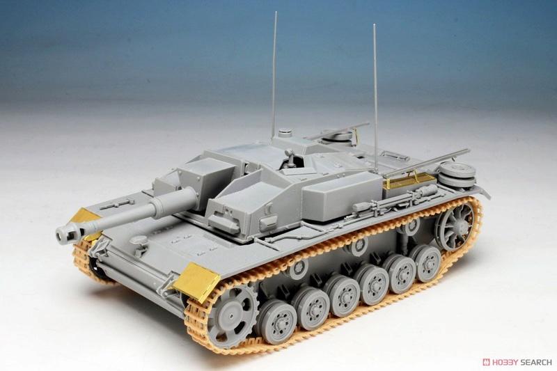 10.5cm StuH.42 Ausf E/F от Dragon 10394411