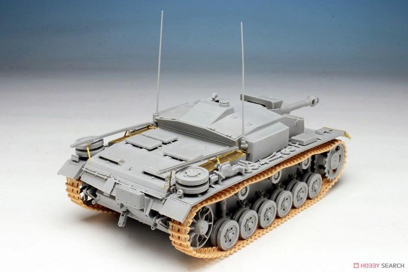 10.5cm StuH.42 Ausf E/F от Dragon 10394413