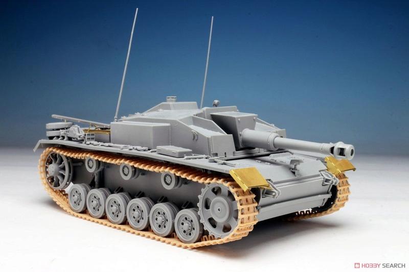 10.5cm StuH.42 Ausf E/F от Dragon 10394414
