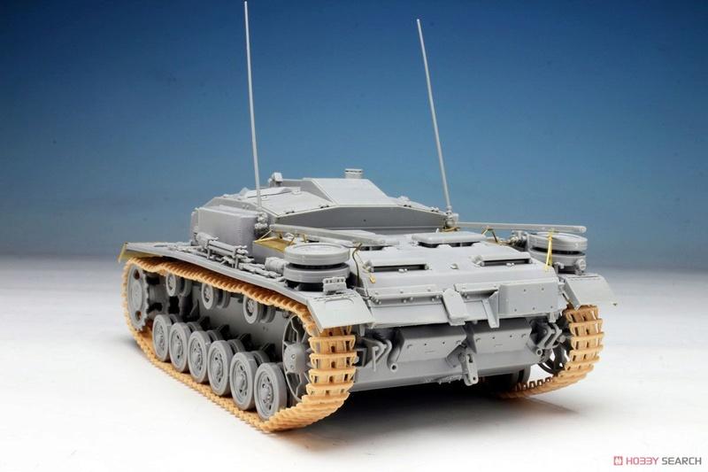 10.5cm StuH.42 Ausf E/F от Dragon 10394415