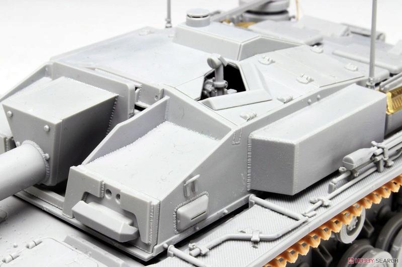 10.5cm StuH.42 Ausf E/F от Dragon 10394416