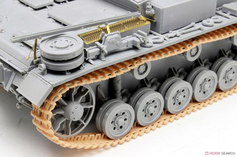 10.5cm StuH.42 Ausf E/F от Dragon 10394418