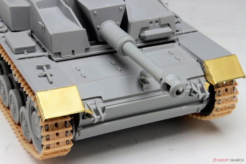 10.5cm StuH.42 Ausf E/F от Dragon 10394419