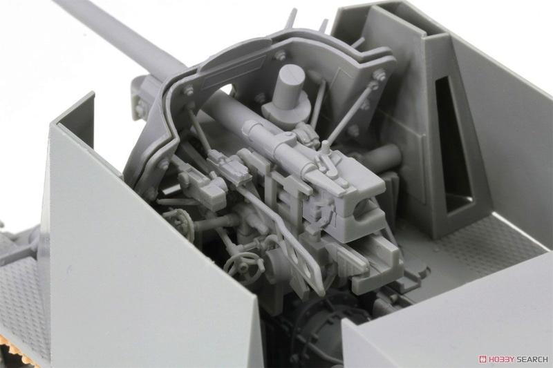 5cm PaK 38 auf Pz.Kpfw.II (Sf) от  Dragon 10398028