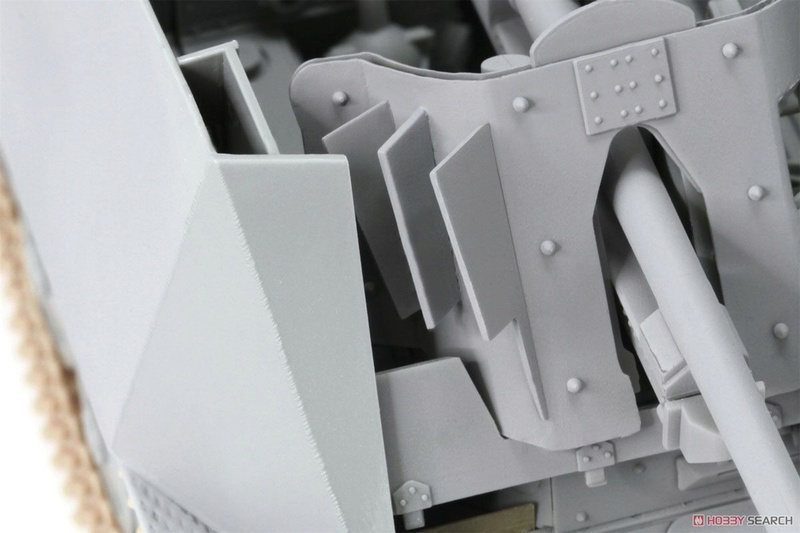5cm PaK 38 auf Pz.Kpfw.II (Sf) от  Dragon 10398030