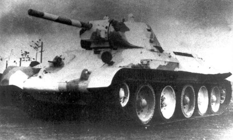 Камуфляж танков РККА периода ВОВ 1v_lgj10