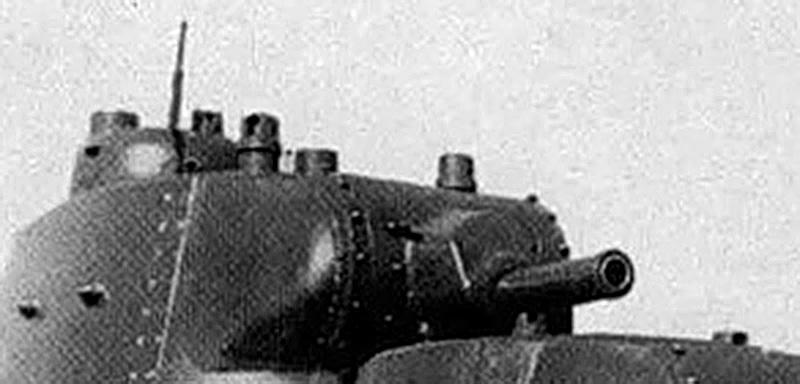 Т-100 Сталинский бронемонстр 2-110