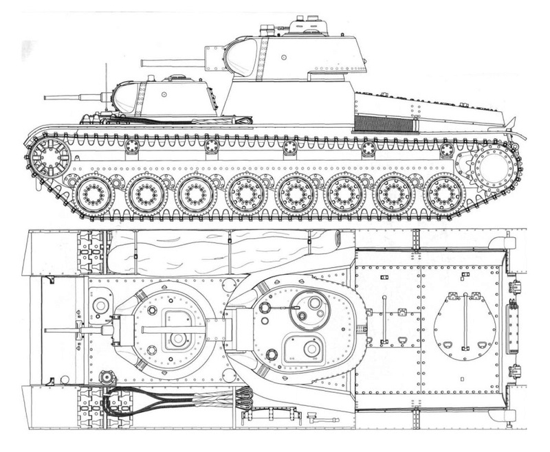 Т-100 Сталинский бронемонстр 214