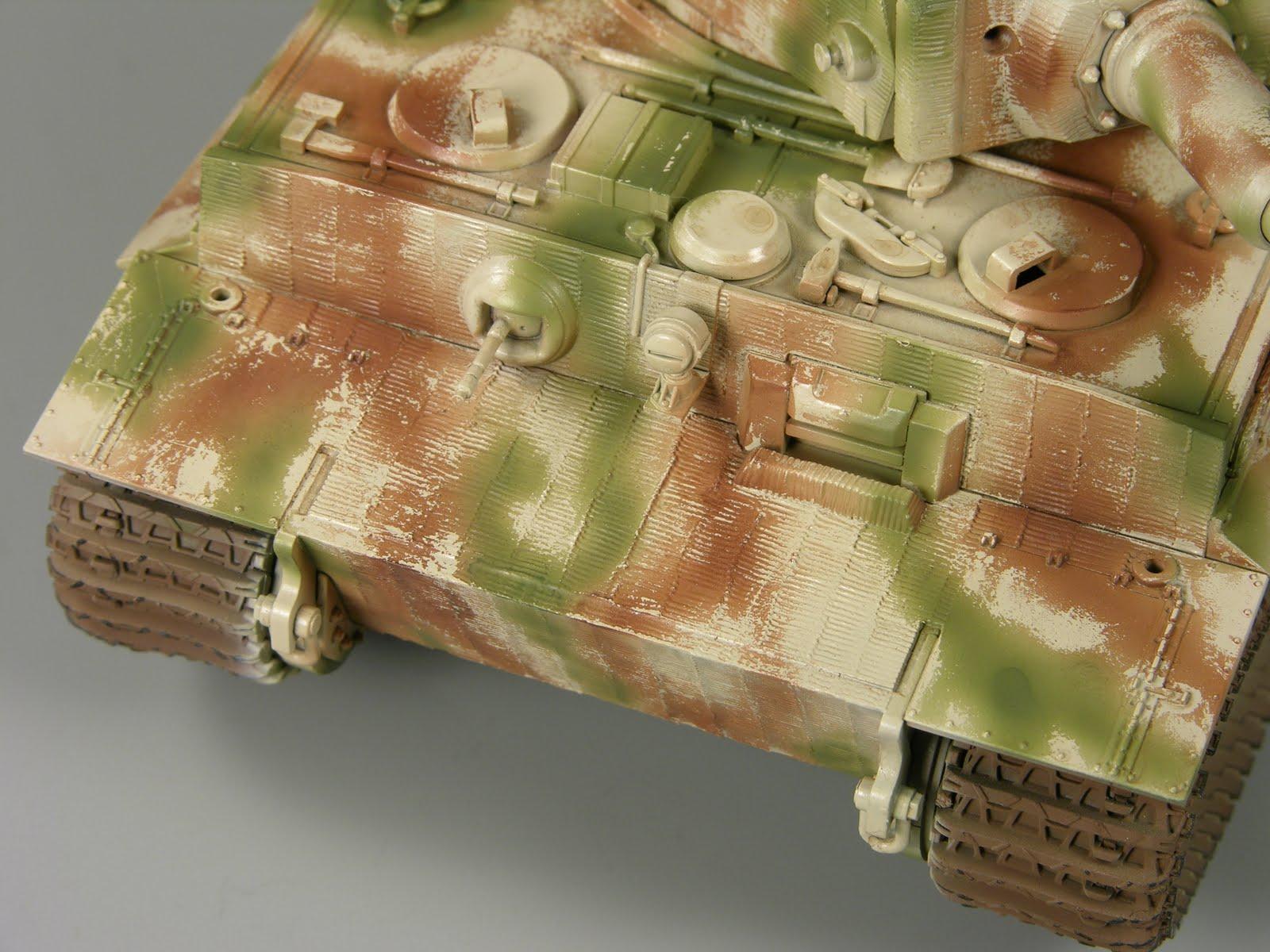 покраска моделей танков фото камуфляж нашей просьбе студию