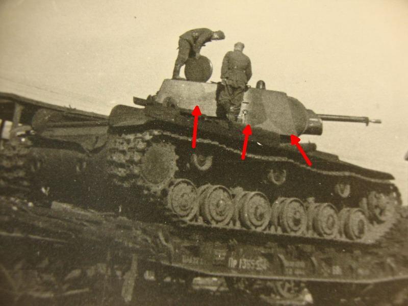 Камуфляж танков РККА периода ВОВ Big_kv10