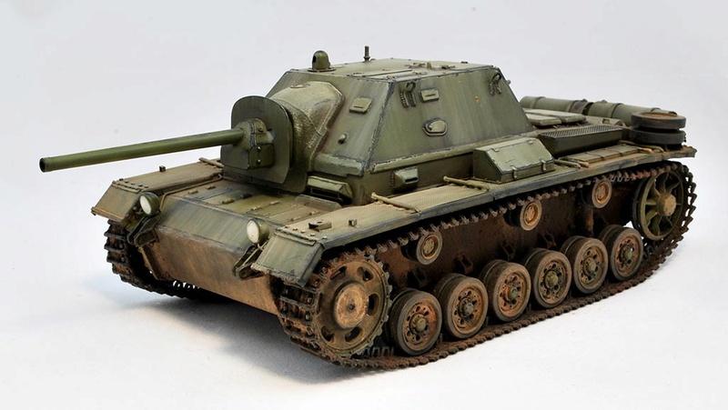 СУ-76И Dsc_1210