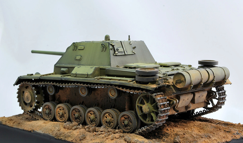 СУ-76И Dsc_1221