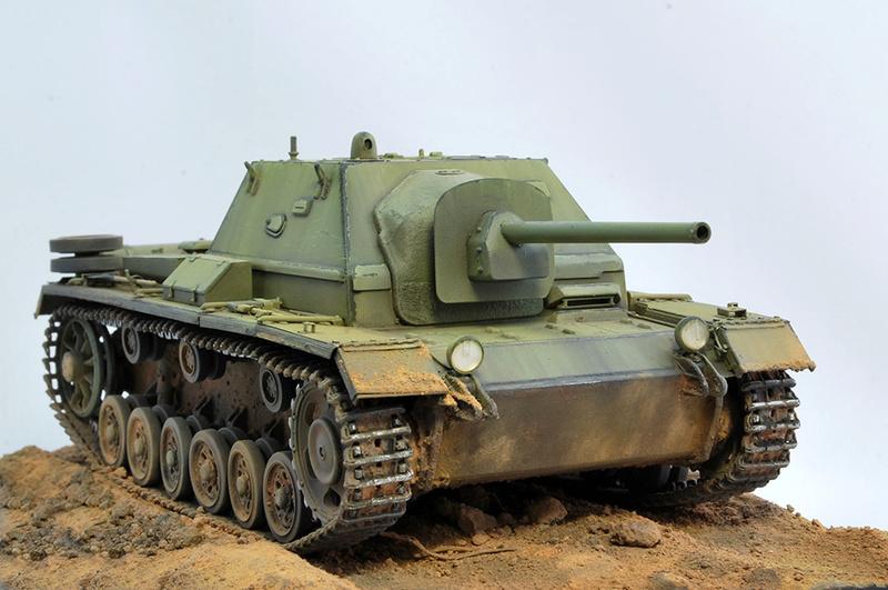 СУ-76И Dsc_1223