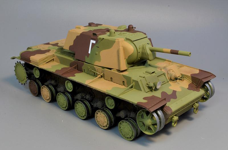 КВ-1 Ленинградский фронт 1942г - Страница 3 Dsc_1314