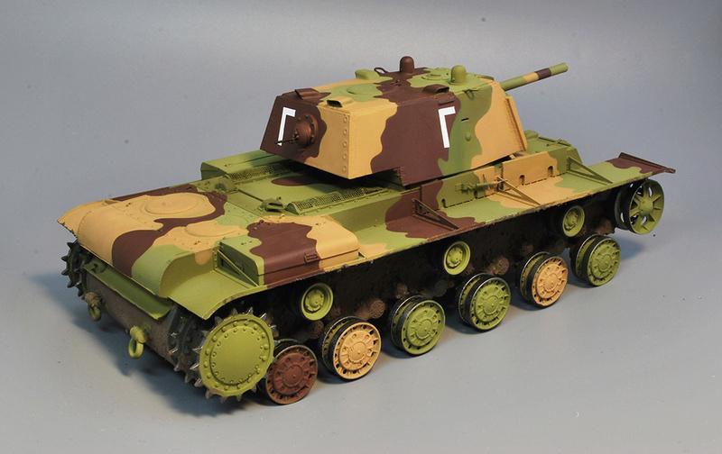 КВ-1 Ленинградский фронт 1942г - Страница 3 Dsc_1316