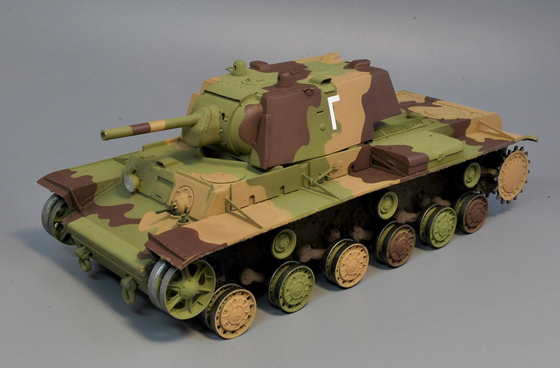 КВ-1 Ленинградский фронт 1942г - Страница 3 Dsc_1317