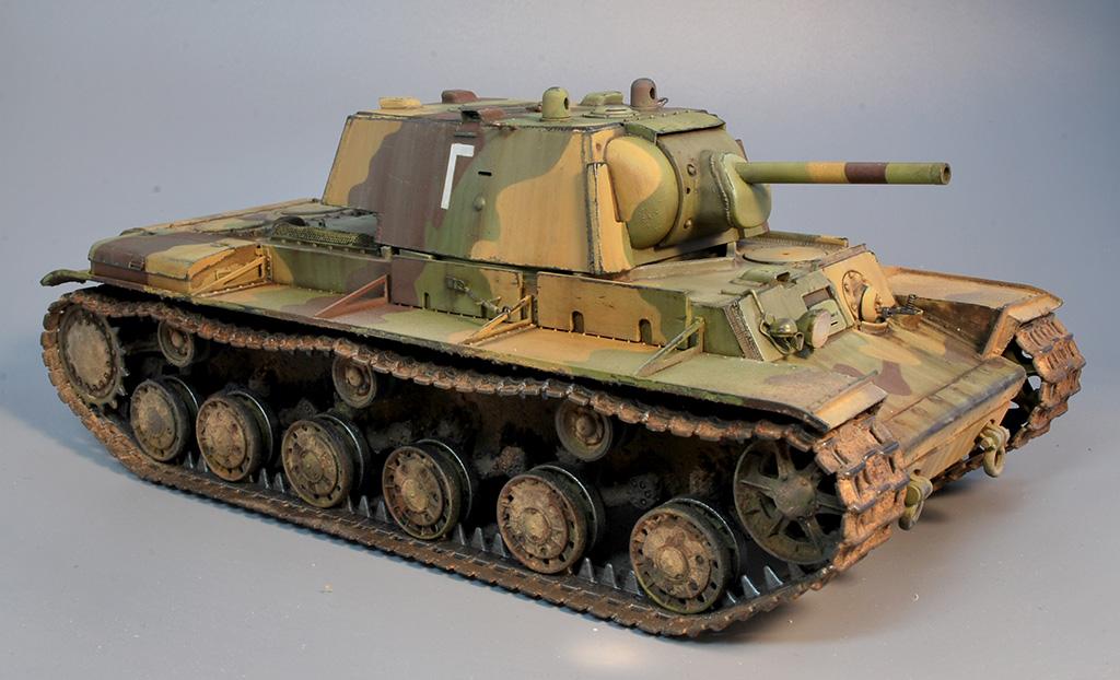 КВ-1 Ленинградский фронт 1942г - Страница 3 Dsc_1318
