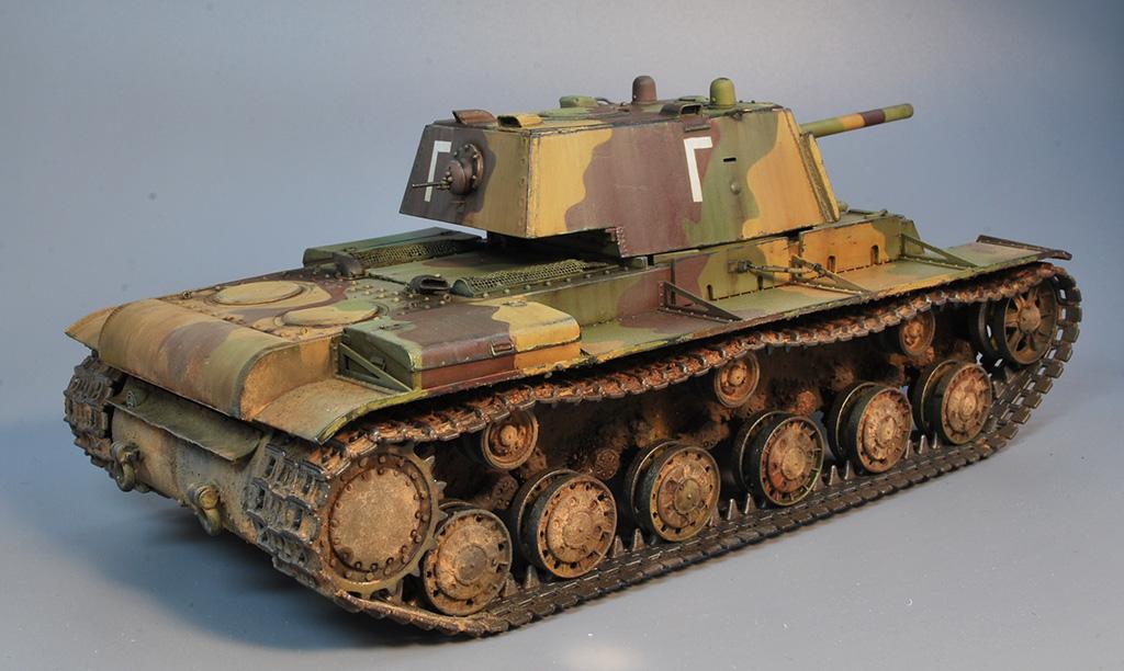 КВ-1 Ленинградский фронт 1942г - Страница 3 Dsc_1319