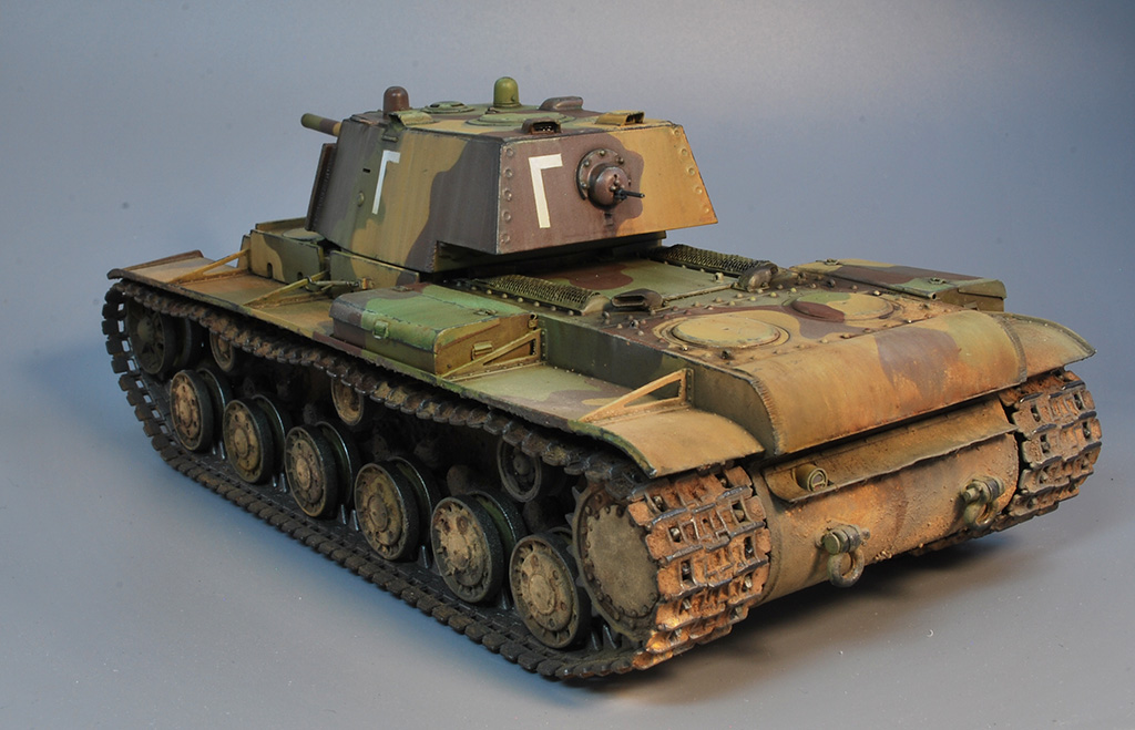 КВ-1 Ленинградский фронт 1942г - Страница 3 Dsc_1320