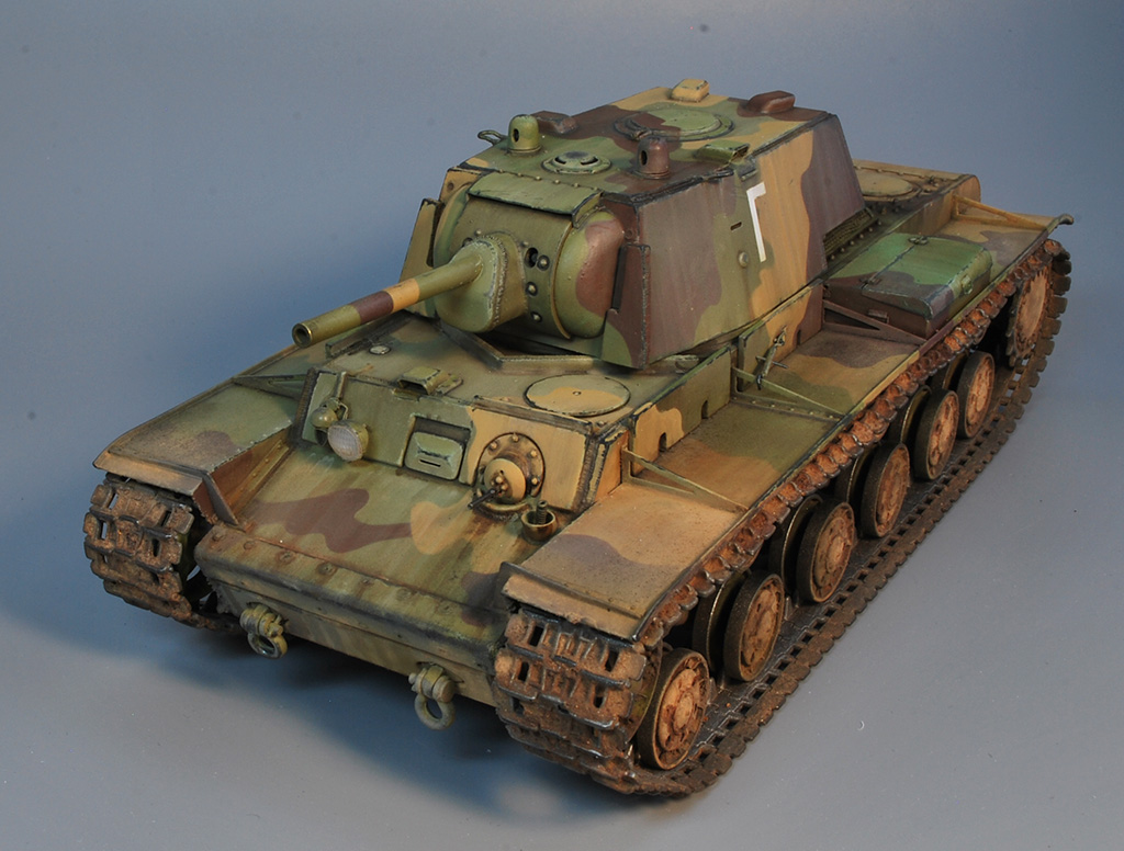 КВ-1 Ленинградский фронт 1942г - Страница 3 Dsc_1321
