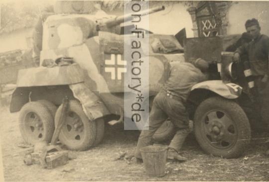 Камуфляж танков РККА периода ВОВ Fe3fa310