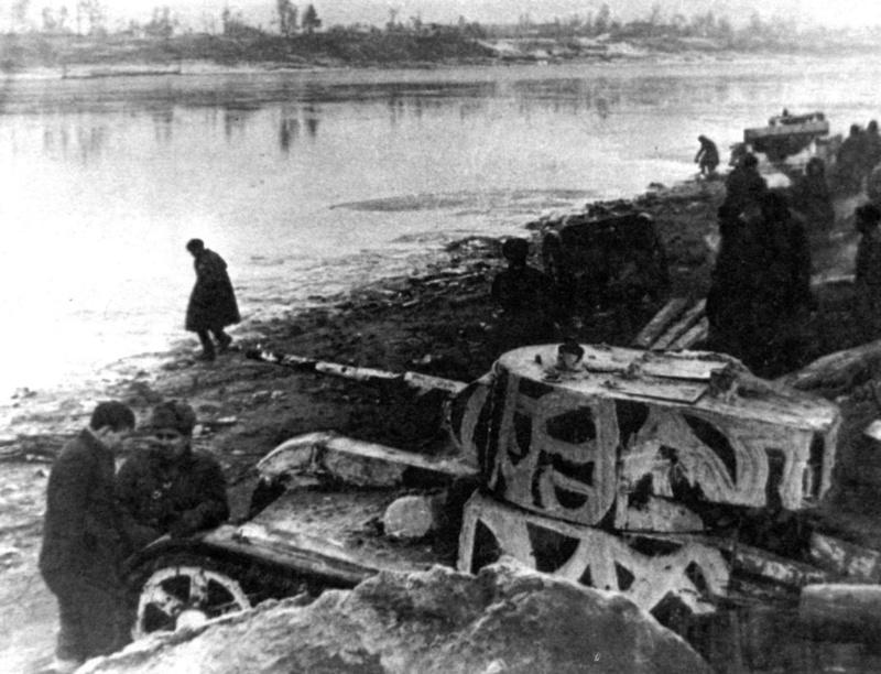 Камуфляж танков РККА периода ВОВ Image_11