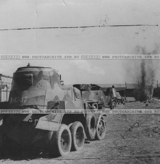 Камуфляж танков РККА периода ВОВ Image_12