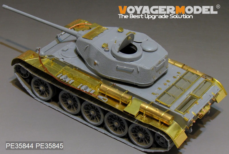 VoyagerModel -травление на Т-44 Pe358414