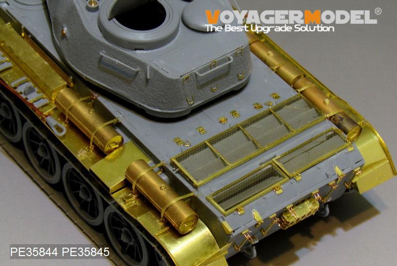 VoyagerModel -травление на Т-44 Pe358415