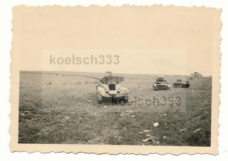Камуфляж танков РККА периода ВОВ Zcpdjx20