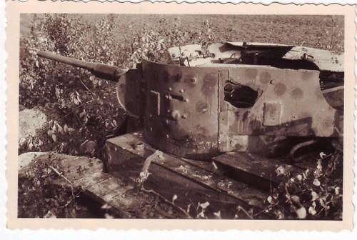 Камуфляж танков РККА периода ВОВ Zcpdjx22