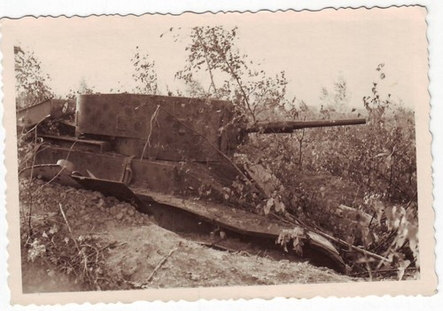 Камуфляж танков РККА периода ВОВ Zcpdjx23