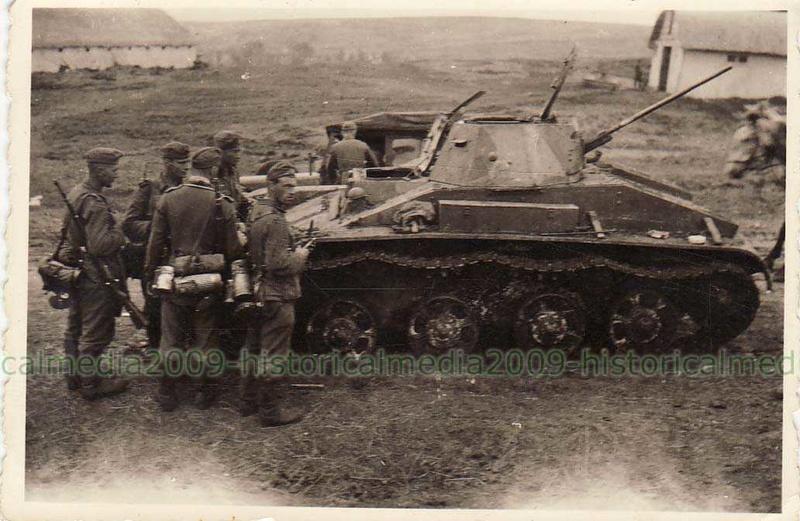 Камуфляж танков РККА периода ВОВ Zd5yba14