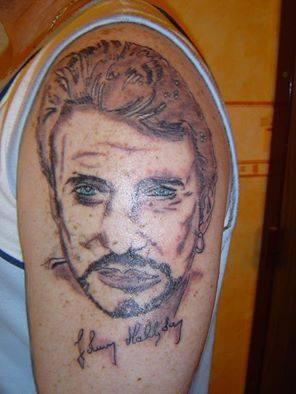 Les tatouages,Photos souvenir.... 10462810