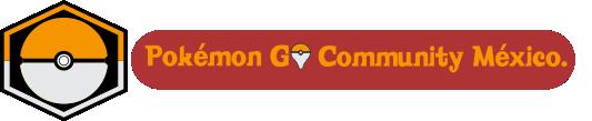 Pokémon GO Community México