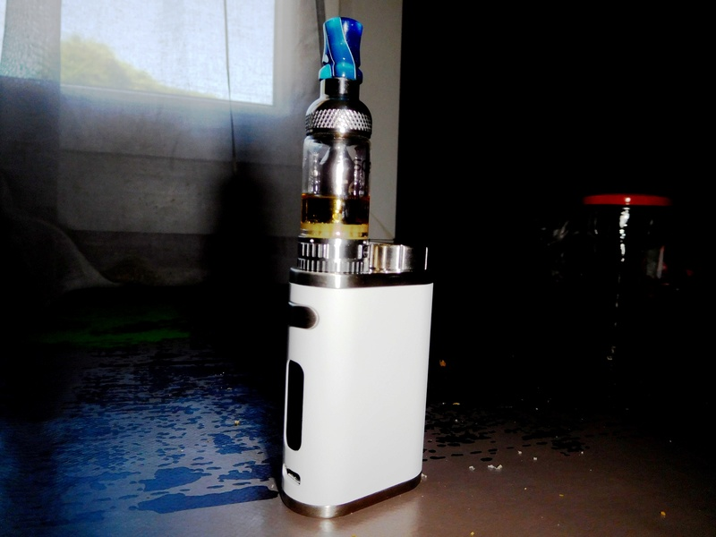 Eleaf Istick Pico : Small is Beautiful - Page 3 Pico_010