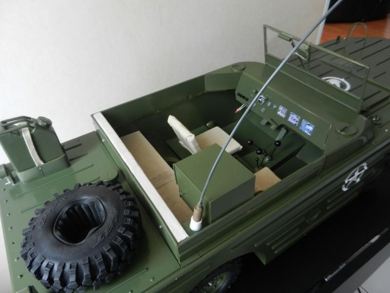 Ford GPA général purpose amphibious Dscn1510