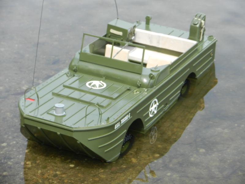 Ford GPA général purpose amphibious - Page 2 Dscn1513