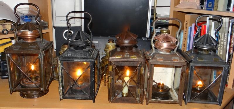 Exposition lanternes militaires et de forteresse, La Falouse, Verdun Dsc08513