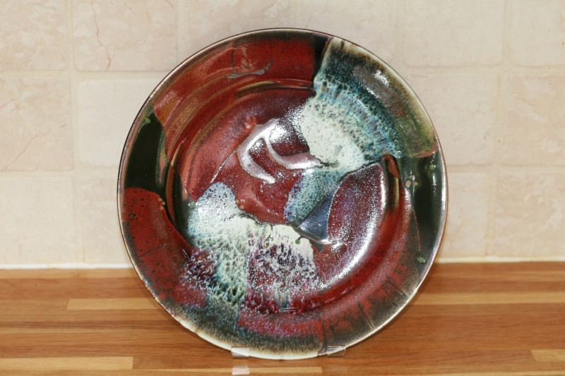 David Frith & Margaret Frith - Brookhouse Pottery Margar10