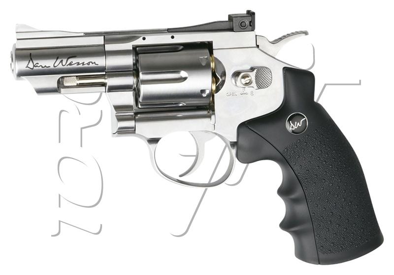 Revolver Legends S40 smith and wesson umarex Dw2510