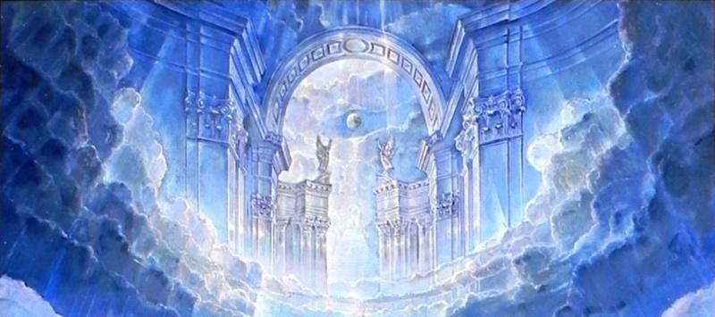 Божественный Храм  Image10