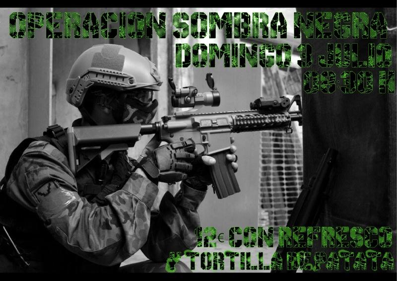Op. Sombra Negra 3/7/16 13559210