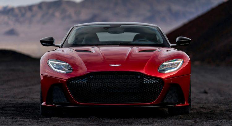 Aston Martin DBS Superleggera Aston-10