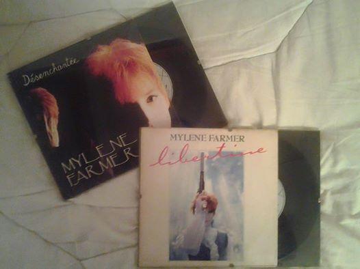 Vinyls 45 tours A VENDRE URGENT!!!!!!!! 13906910